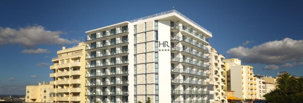 Hotel Da Rocha - ポルティマン - 建物