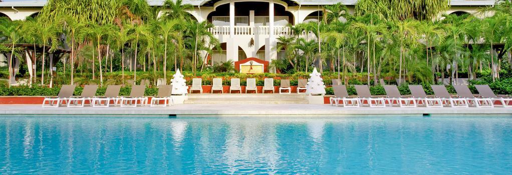 Tamarindo Diria Beach Resort - Tamarindo - 建物