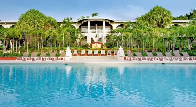 Hotel Tamarindo Diria Beach Resort - Tamarindo - 建物