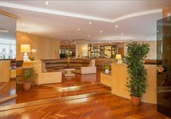 パーク ホテル ディ マッシミ - ローマ - ロビー