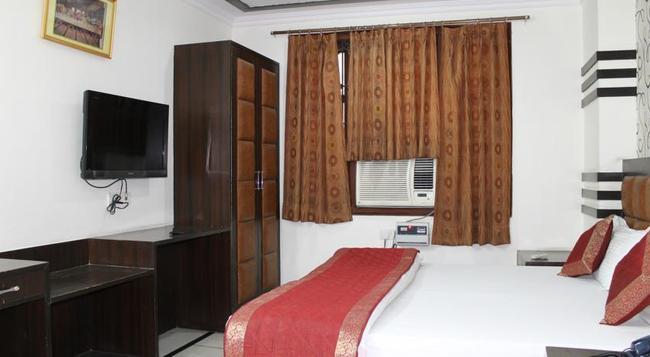 Unistar Delhi - ニューデリー - 寝室