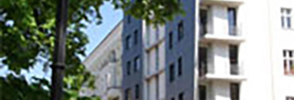 カーリト アパートメントハウス - ベルリン - 建物