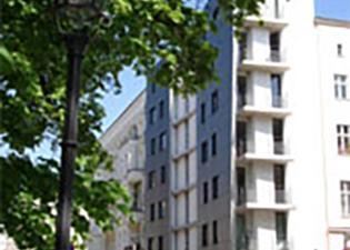 カーリト アパートメントハウス