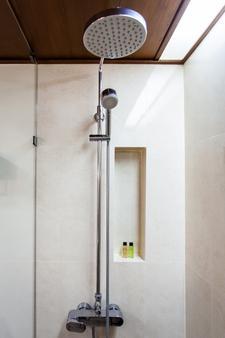 アマリ ドンムアン エアポート バンコク - バンコク - 浴室