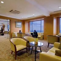 Bayview Hotel Georgetown Penang Hotel Lounge
