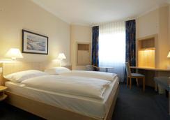 インターシティホテル カッセル - カッセル - 寝室
