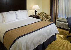 フェアフィールド イン & スイーツ ヒューストン インターコンチネンタル エアポート - ヒューストン - 寝室