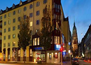 トリップ ミュンヘン シティ センター