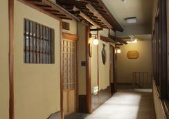 塔の沢 一の湯本館 - 箱根町 - 建物
