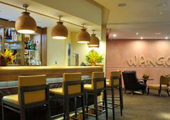 ソパテル シルマンデ - ワガドゥグー - ラウンジ