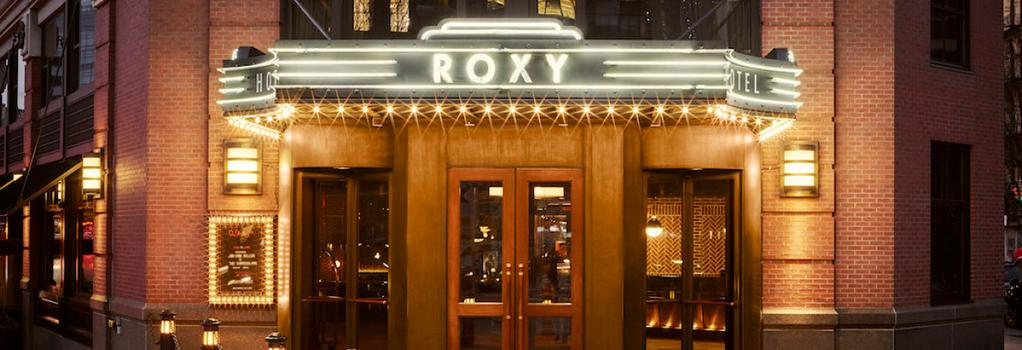 ザ ロキシー ホテル トライベッカ - ニューヨーク - 建物