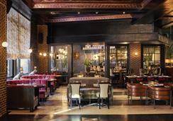 ザ ロキシー ホテル トライベッカ - ニューヨーク - レストラン