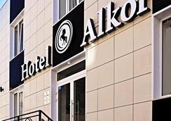 Alkor Hotel - ヴォルゴグラード - 屋外の景色