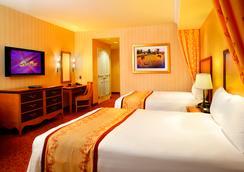 サウス ポイント ホテル カジノ スパ - ラスベガス - 寝室