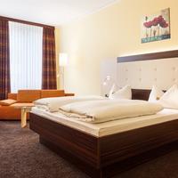 ホテル アウグスタ Guestroom