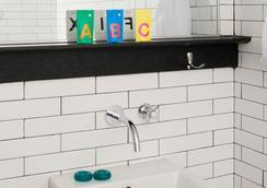 ポッド 39 - ニューヨーク - 浴室