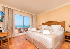 ホテル フエルテ コニル コスタルス スパ - Conil de la Frontera - 寝室