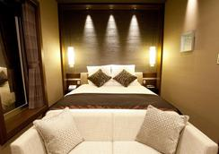 ホテルグランヴィア大阪 - 大阪市 - 寝室
