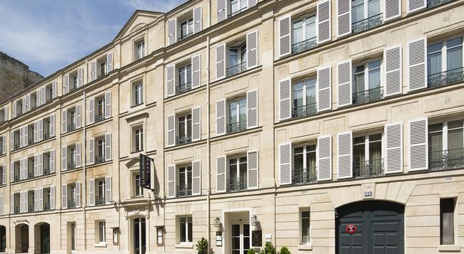 ホテル&スパ ラ ベル ジュリエット - パリ - 建物