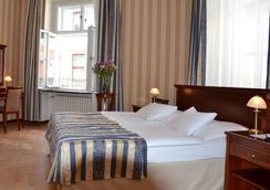 ホテル ロット - プラハ - 寝室