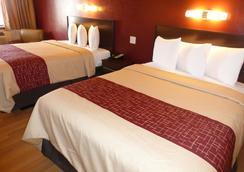 Red Roof Inn Grand Junction - Grand Junction - 寝室
