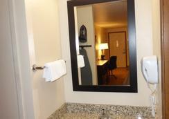 Red Roof Inn Grand Junction - Grand Junction - 浴室