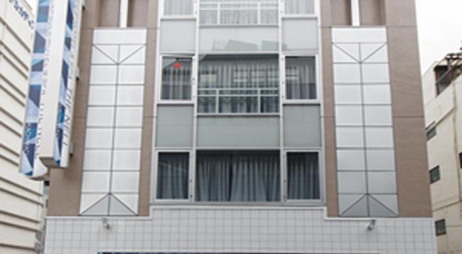 THE NELL UENO OKACHIMACHI - 東京 - 建物
