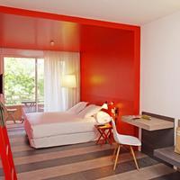 アパルトテル グーテンベルク Guestroom