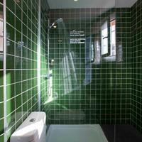 アパルトテル グーテンベルク Bathroom