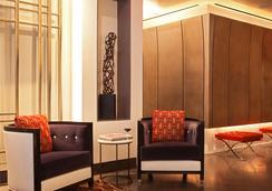ホテル 48レックス ニューヨーク - ニューヨーク - ロビー