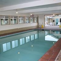 エル カステル モーテル Indoor Heated Pool