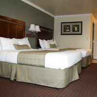 エル カステル モーテル Two Queen Beds