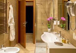 ホテル サン パオロ ローマ - ローマ - 浴室