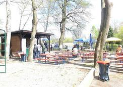 Waldrestaurant Müggelhort - ベルリン - レストラン
