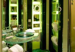 Hotel Lisboa - マカオ - 浴室
