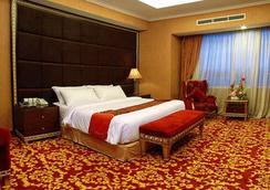 Premier Basko Hotel - パダン - 寝室