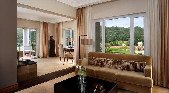 ペンハロンガ リゾート - Sintra - 寝室