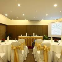 Hotel Express Residency Indoor Wedding