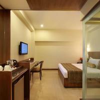 Hotel Express Residency Guestroom View