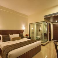 Hotel Express Residency Guestroom