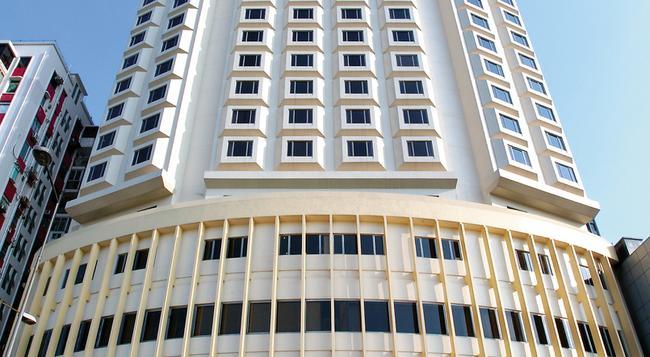 ザ エクセルシオール - 香港 - 建物