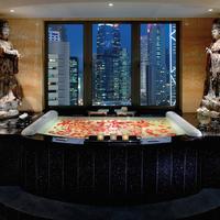 マンダリン オリエンタル 香港 Bath