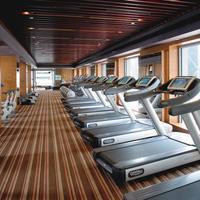 マンダリン オリエンタル 香港 Fitness and Wellness