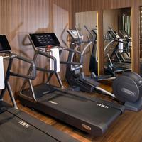 マンダリン オリエンタル Fitness Centre