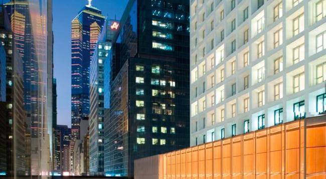 The Landmark Mandarin Oriental, Hong Kong - 香港 - 建物