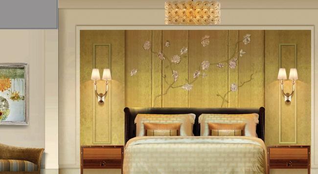 マンダリン オリエンタル タイペイ - 台北市 - 寝室