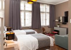 ロンドン ベッド & ブレックファースト - スコピエ - 寝室