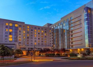 ベテスダ ノース マリオット ホテル & カンファレンスセンター