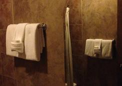 ラックス ブティック ホテル - サンタフェ - 浴室