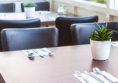 ホテル ヴィクトリー - アムステルダム - レストラン